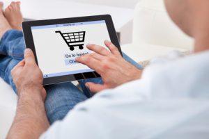 Customer online